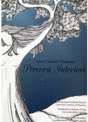 Anna-Ciardullo-Villapiana-Poetessa-Italiana-Itaian-Poet-Percorsi-Interiori-Book-Libro