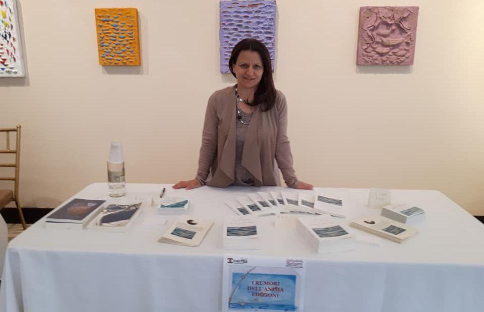 anna-ciardullo-villapiana-book-columbus-centre-book-signing-librissimi-toronto-2019