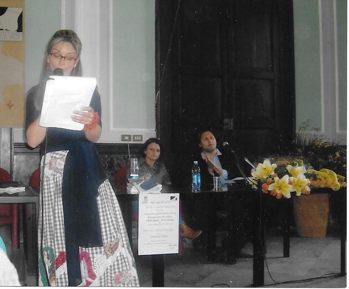 anna-ciardullo-villapiana-presentation-inner-paths-casa-della-cultura-cosenza-2007